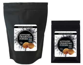 Shop Activated Charcoal Powder Online Sydney