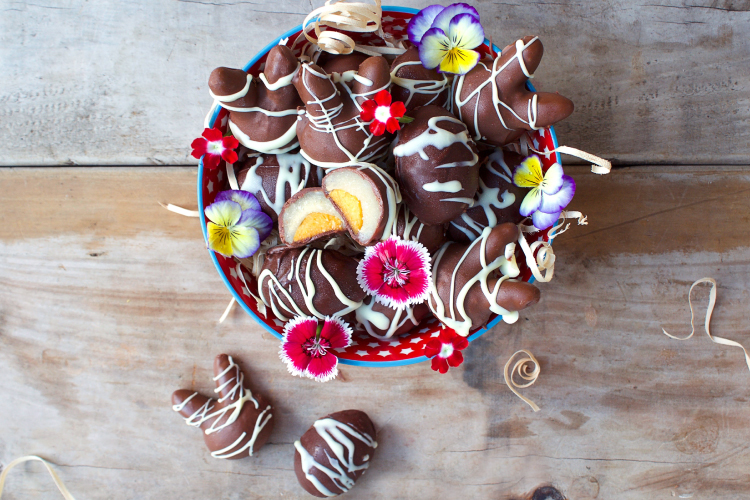 11 Healthy Homemade Easter Treats Honest To Goodness