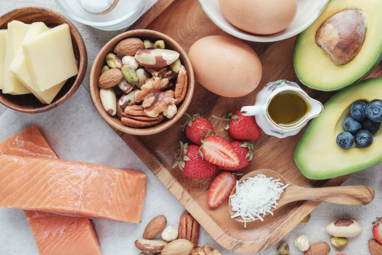 What Is The Ketogenic Diet Honest To Goodness